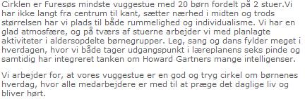 Fra Furesø Kommunes hjemmeside
